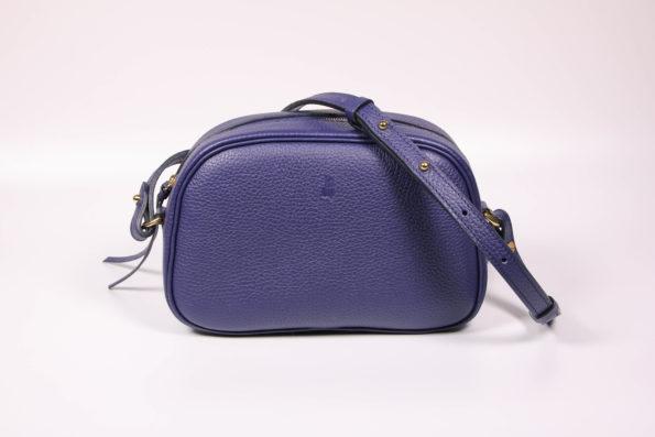 Lou bleu saphir – Le mini